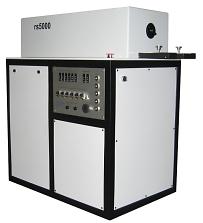 rs5000 Series Torque Rheometer